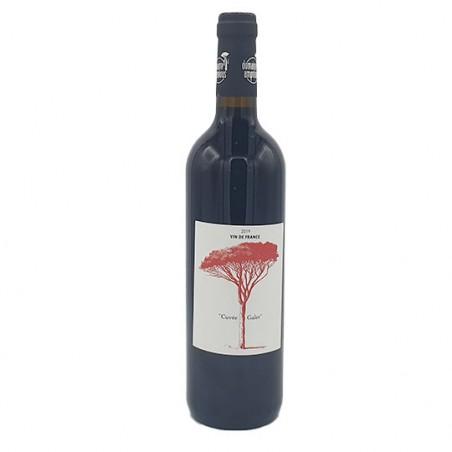 Domaine Ampelous Galet | Vin de France