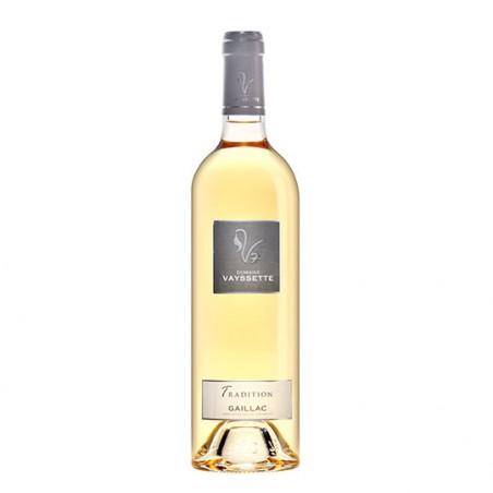 Gaillac Blanc doux Tradition