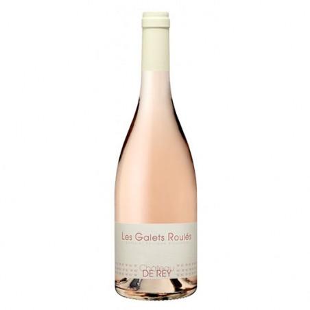 Côtes du Roussillon Rosé Galets Roulés
