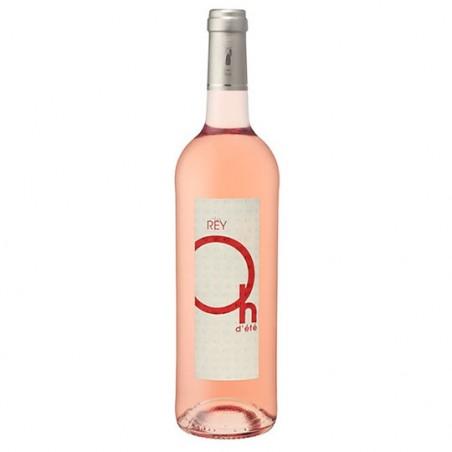 Côtes Catalanes Rosé Oh d'Eté