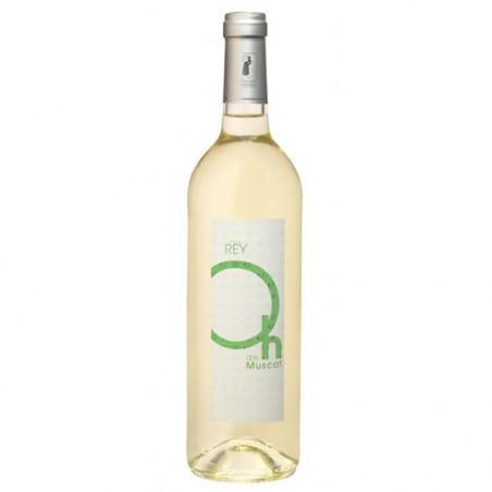 Côtes Catalanes Blanc Oh de Muscat