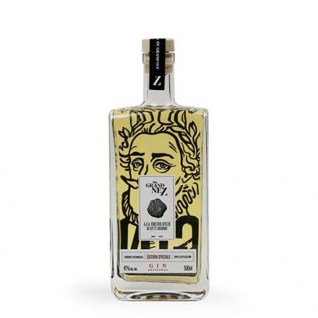 Edition Spéciale Gin 41% Du Grand Nez