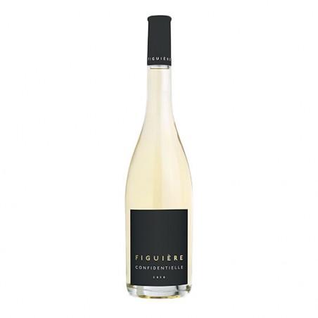 Côtes de Provence - La Londe Blanc Confidentielle