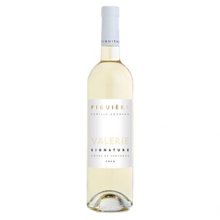 Côtes de Provence Blanc Signature cuvée Valérie