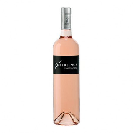 Vin de Pays du Var Rosé Expérience