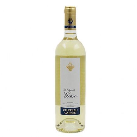Bordeaux Blanc L'Etiquette Grise