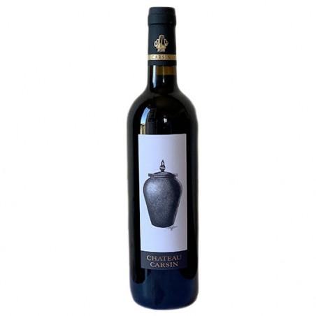 Vin de France Amphora Carmenère Rouge