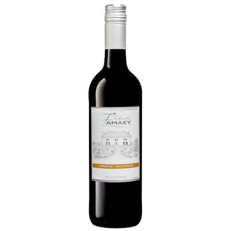 Côtes du Lot Chevalier Famaey Cabernet Sauvignon