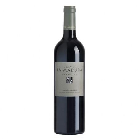 Saint-Chinian La Madura Grand Vin Rouge