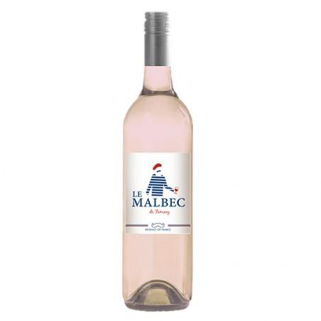 Côtes du Lot Chevalier Famaey Malbec Rosé