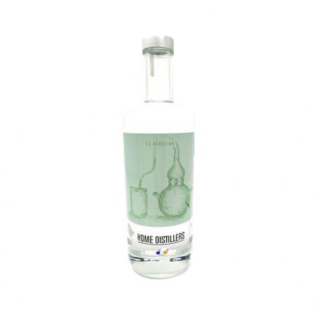 La bérézina Vodka 37,5% Home Distillers  | France